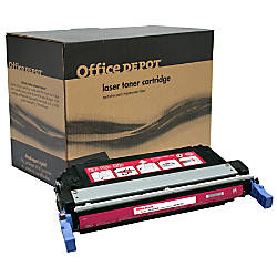 Office Depot Brand OD4700M HP 643A