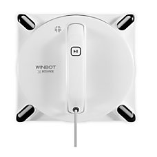 ECOVACS Robotics Winbot W950 Window Cleaning