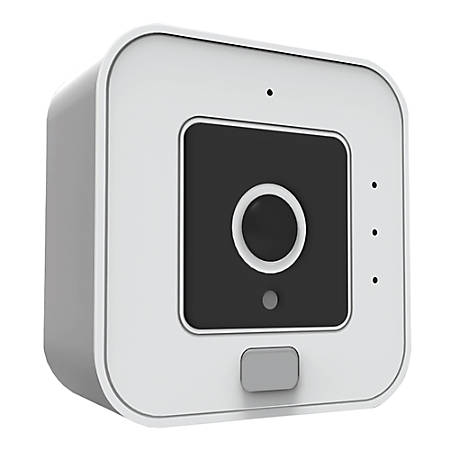 Switchmate SimplySmart Home Cube Wireless 1080p Indoor/Outdoor Camera, CSM005