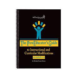 The Master Teacher ParaEducators Guide To