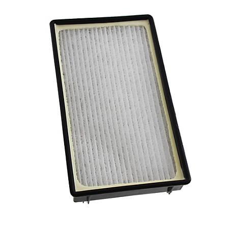 "Crane HEPA Filter For Frog Air Purifier, 5 5/16""H x 2""W x 9 1/2""D"