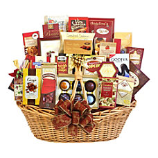 Givens and Company Gourmet Grandeur Gift