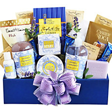 Givens and Company Lavender Relaxation Gift