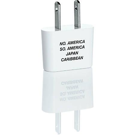 Conair Travel Smart NW3C Power Plug