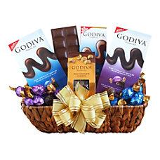Givens and Company The Godiva Sampler