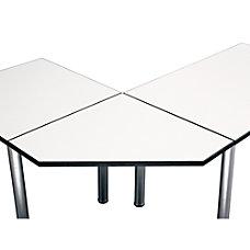 Bush Business Furniture Aspen Table Corner