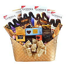 Givens and Company Majestic Godiva Gift