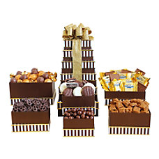 Givens and Company Decadent Chocolate Gift