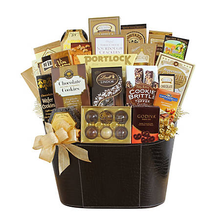 Givens and Company VIP Statement Gift Box
