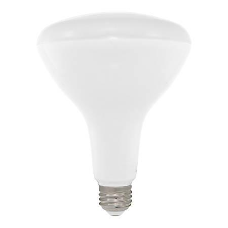 Euri BR40 Dimmable 1000 Lumens LED Flood Bulb, 13 Watt, 3000 Kelvin/Warm White