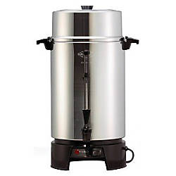 West Bend Coffee Urn by fice Depot & ficeMax