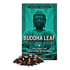 Tea Squared Buddha Bollywood Chai Organic