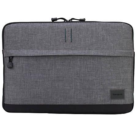 Targus® Strata Sleeve, Gray