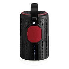 DPI XSBW239 Bluetooth Speaker BlackRed