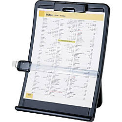Sparco Curved Design Easel Document Holder