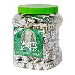 Espeez Money Mints 100 Piece Tub