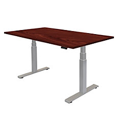 Fellowes Cambio Height Adjustable Desk 60