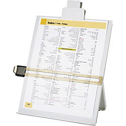 Sparco Easel Document Holder 104 x