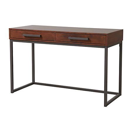 Homestar North America Compact Desk With