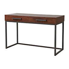 Homestar North America Compact Desk With