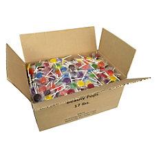 FB Washburn Beauty Lollipops 17 Lb