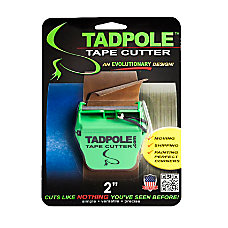 Tadpole Tape Cutter 2 Core