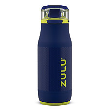 ZULU Chase Stainless Steel Water Bottle