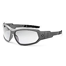 Ergodyne Skullerz Safety Glasses Loki Matte