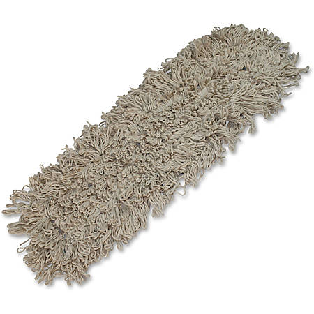 Impact Products 4-ply Traditional Dust Mop - Cotton
