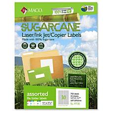 MACO Laser Ink Jet File Copier