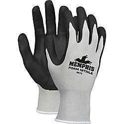 Memphis Safety Nylon Knit Powder Free