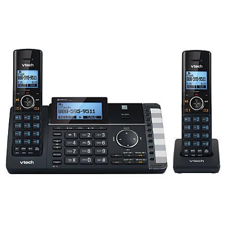 VTech DS6251 2 DECT 60 Expandable