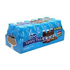 Ocean Spray Juice Beverages 10 Oz