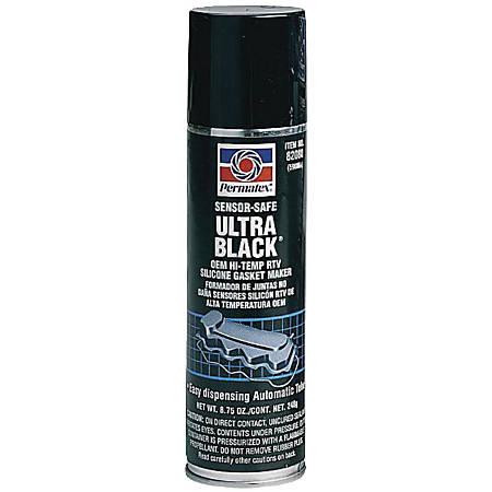 ULTRA BLACK MAX OIL RESISTANCE GASKET MAKER 8.7