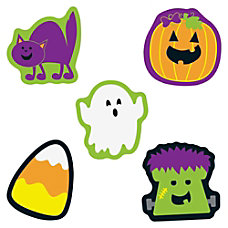 Carson Dellosa Halloween Mini Cut outs