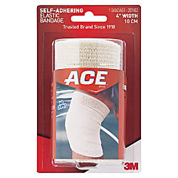 ACE Athletic Support Wrap 4 Width