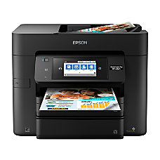 Epson WorkForce Pro WF 4740 Wireless