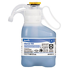 Glance Glass Multi Surface Cleaner 14