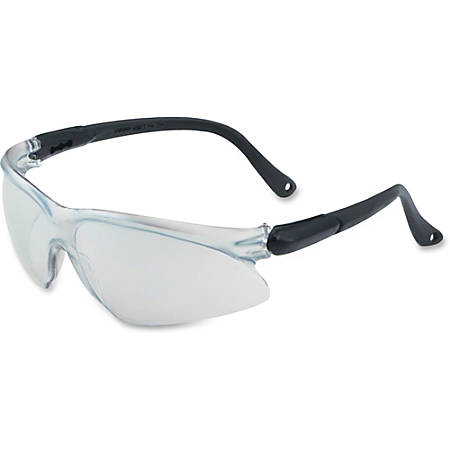 Kimberly Clark V20 VISIO Safety Eyewear, Clear Lens, FogGard Plus