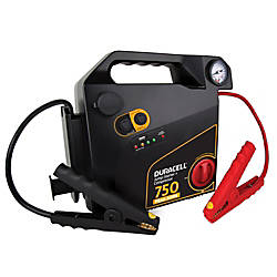 Duracell 750 Amp Jump Starter With