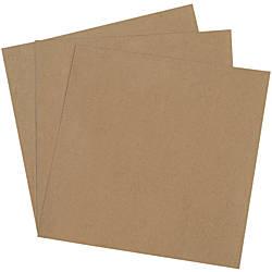 Office Depot Brand Chipboard Pads 48