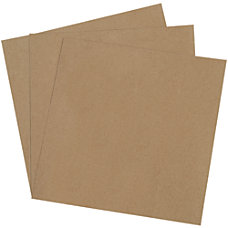 Office Depot Brand Chipboard Pads 48