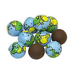 Thompson Milk Chocolate Earth Balls 80