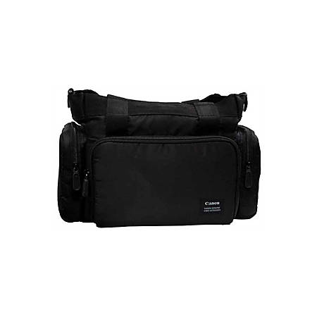 Canon SC-2000 Soft Carrying Case - Top-loading - Nylon