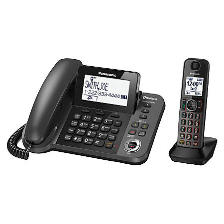 0694ecd6de3 Single-Line Corded Phones  Standard Phones at Office Depot OfficeMax