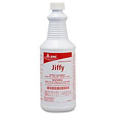 Rochester Midland Jiffy Spray Cleaner 32