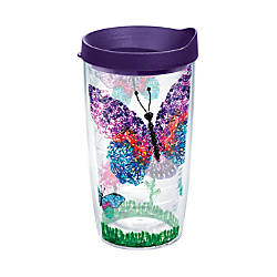 Tervis American Cancer Society Butterflies Tumbler