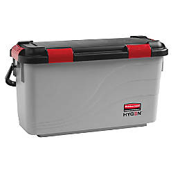 Rubbermaid Pulse Mop Charging Bucket 13