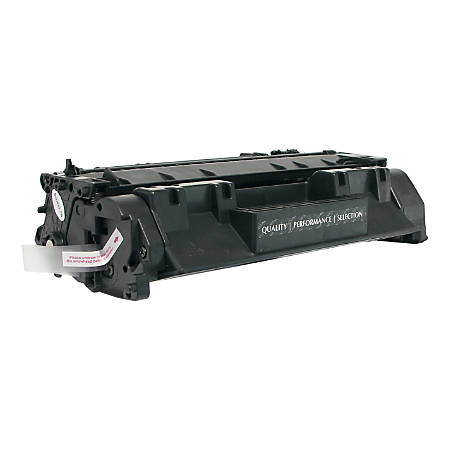Clover Imaging Group 200633P (HP CE505A(J)) High-Yield Remanufactured Black Toner Cartridge