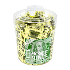 Espeez Money Mints 2 Mints Per